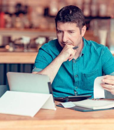 Quem busca linha de crédito para empresas endividadas pode apostar no Z3