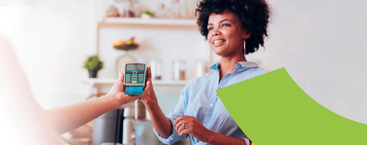 Como funciona o empréstimo pela máquina de cartão