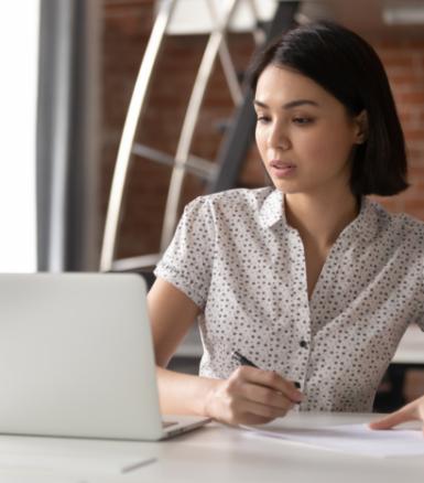 Simplifique a gestão financeira da sua empresa
